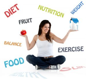 Post Partum Weight loss tips